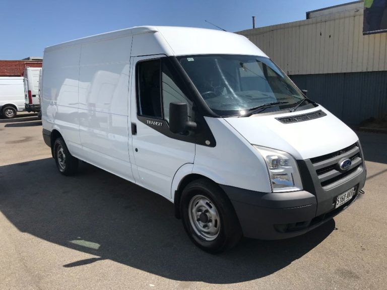 Finance for Courier Drivers