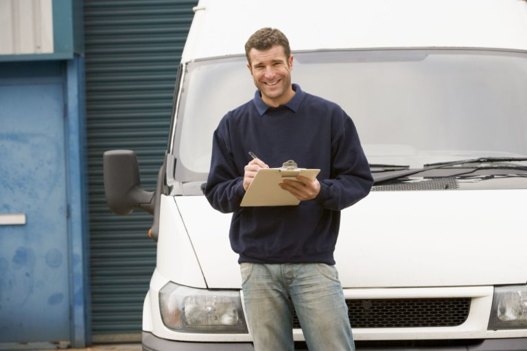 How to choose the right courier vehicle for your business